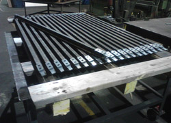 Manganese Alloy Conveyor Belt Sections